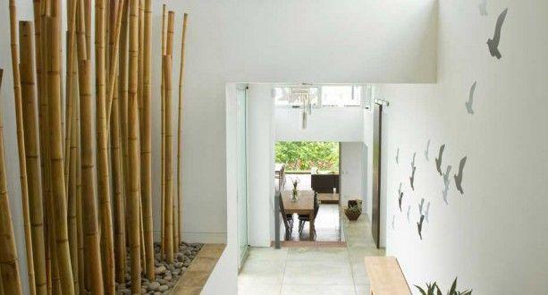 wohnzimmer gestalten bambus deko wohnzimmer freshouse wohneinrichtungsideen pinterest. Black Bedroom Furniture Sets. Home Design Ideas