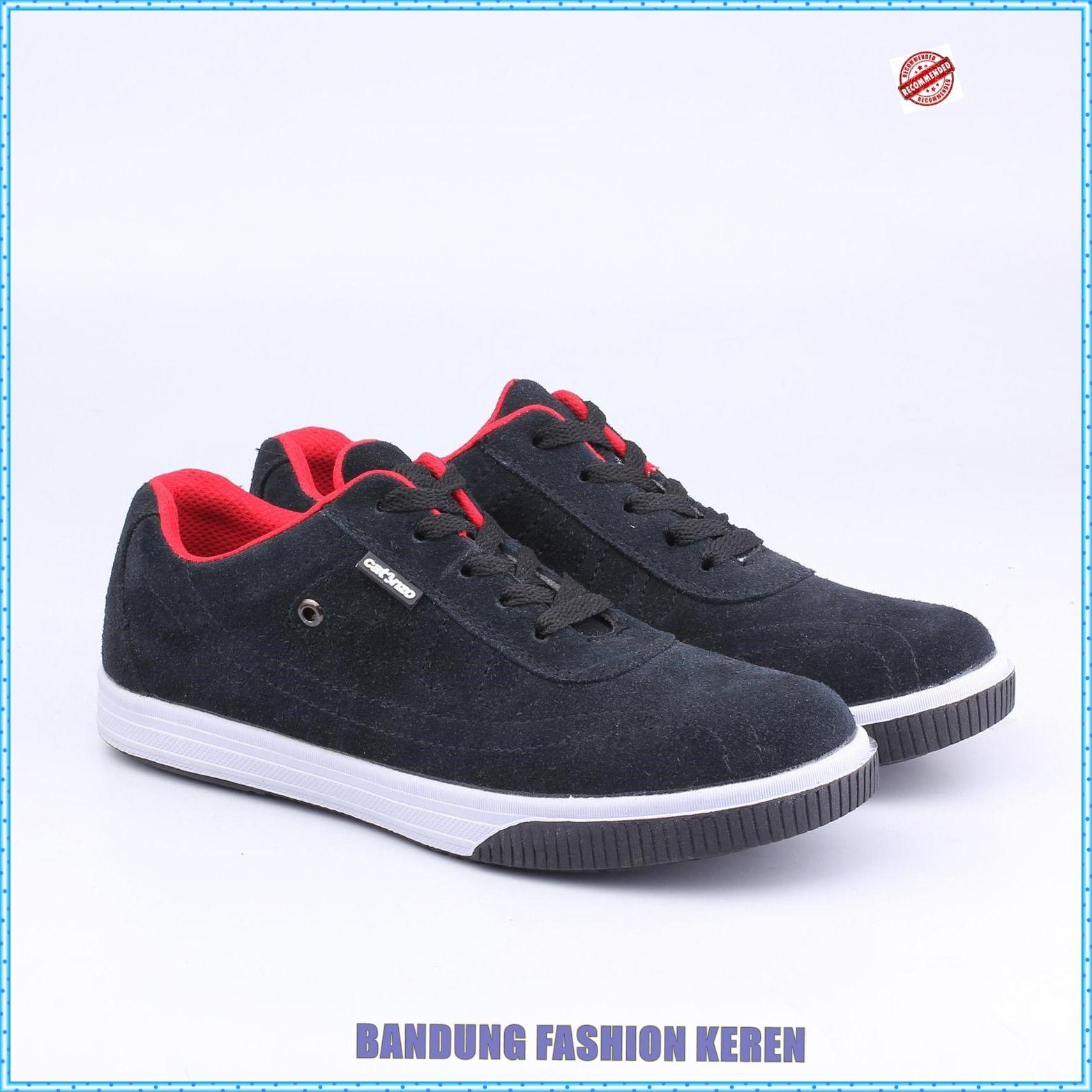 Sepatu Sport Pria Tf 088 Produk Fashion Handmade Terbaik 100