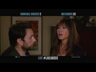 Horrible Bosses 2: TV Spot: I'm Talking About All of Us --  -- http://www.movieweb.com/movie/horrible-bosses-2/tv-spot-im-talking-about-all-of-us
