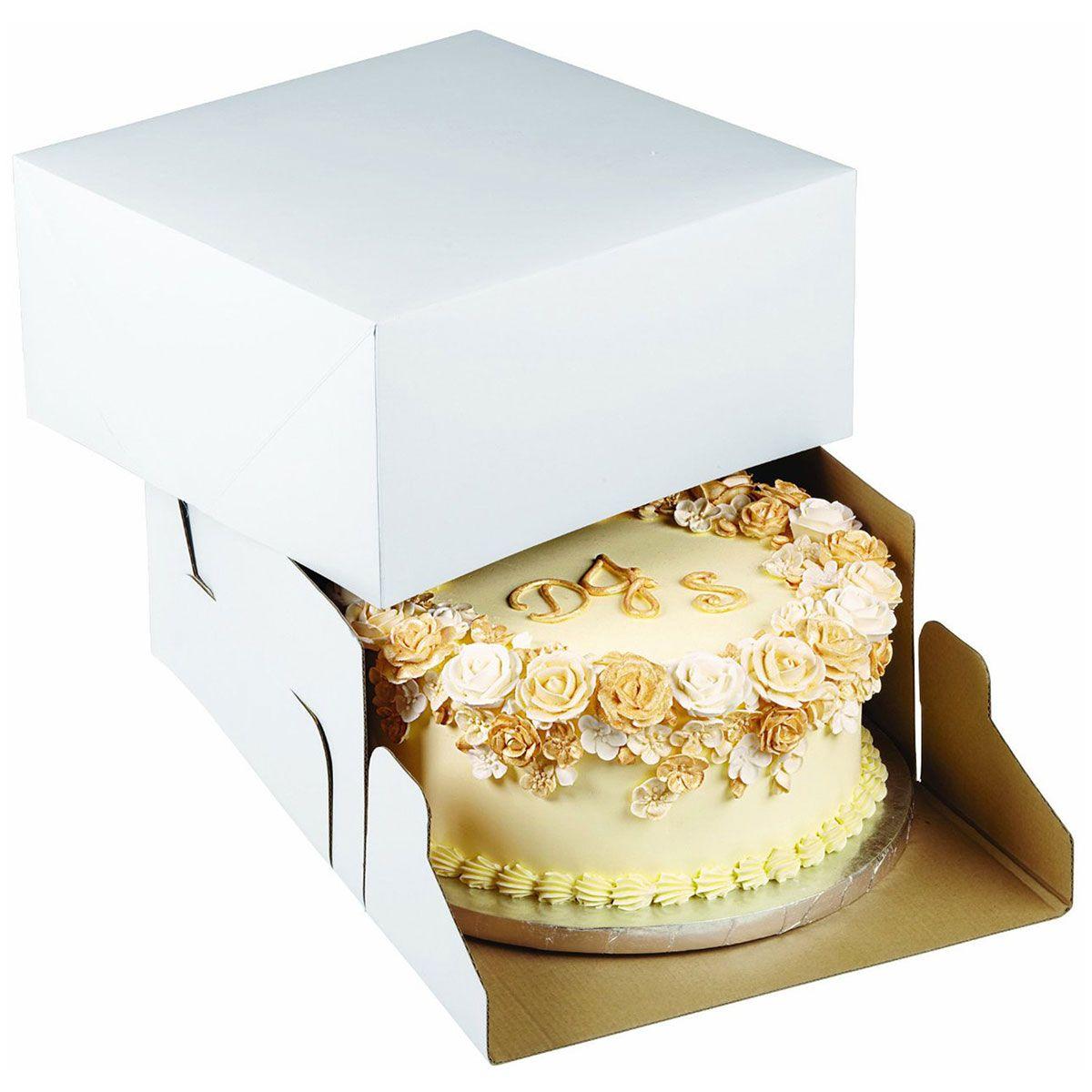 wilton cake boxes 12x12