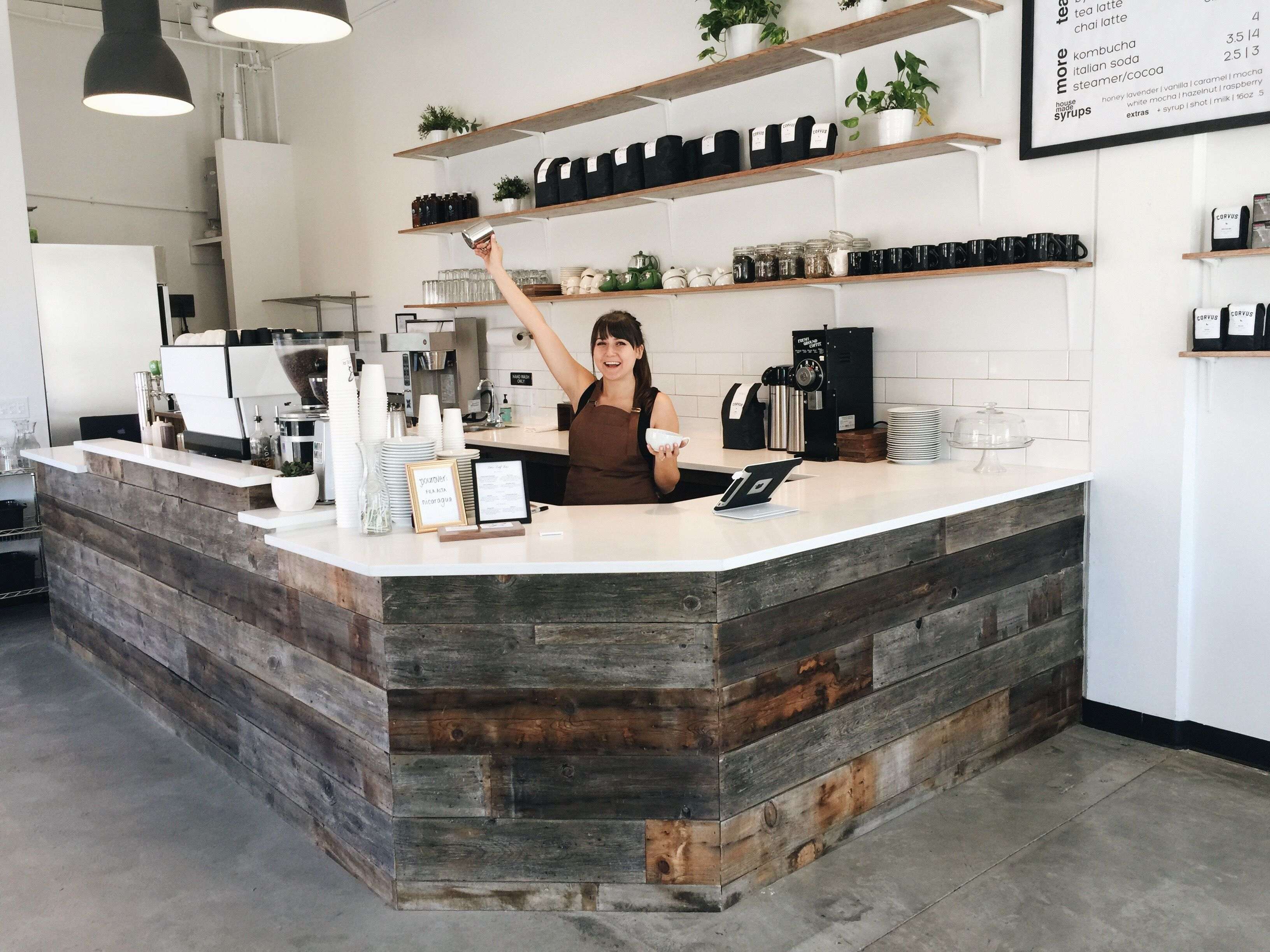 Starting A Coffee Shop A Goal Fulfilled Starting a