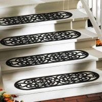 Best Rubber Stair Tread Mats Benefits Home Interior Design 400 x 300