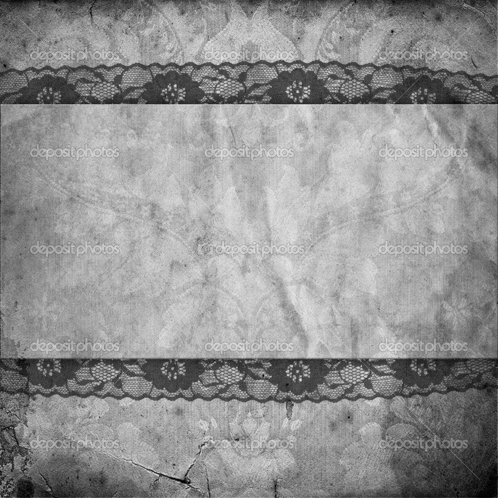 White Vintage Backgrounds