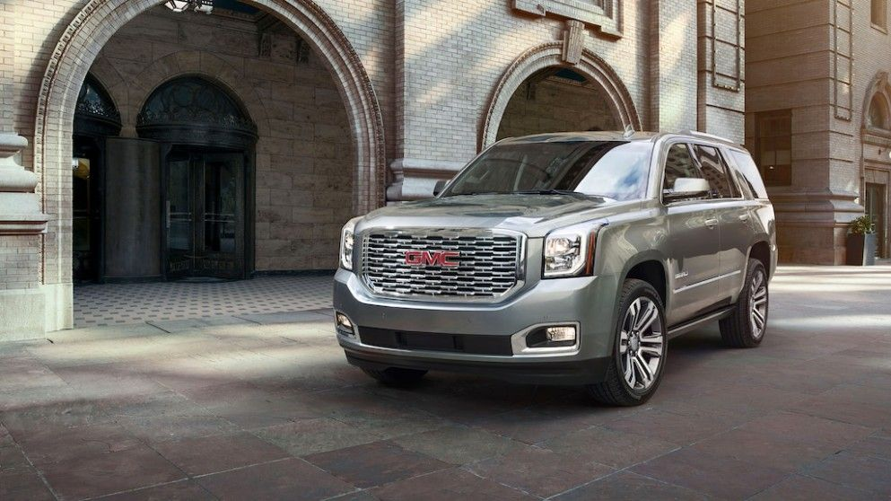Quiz How Much Do You Know About 2020 Gmc Yukon Xl Denali Towing