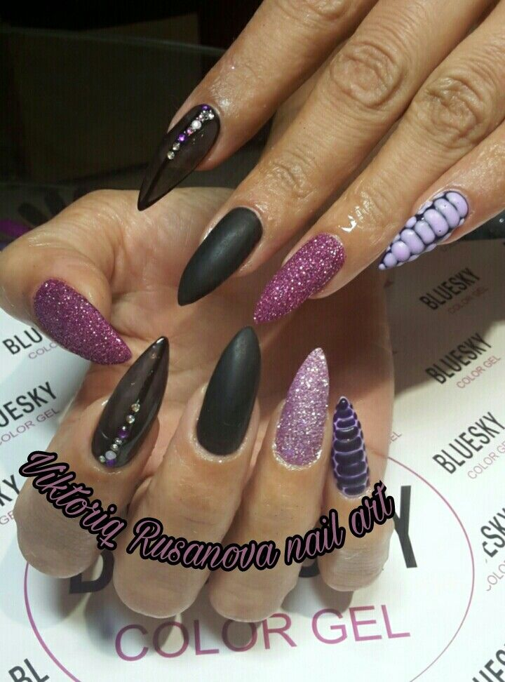 Stiletto Nails Designs Pinterest Pinpoint Properties