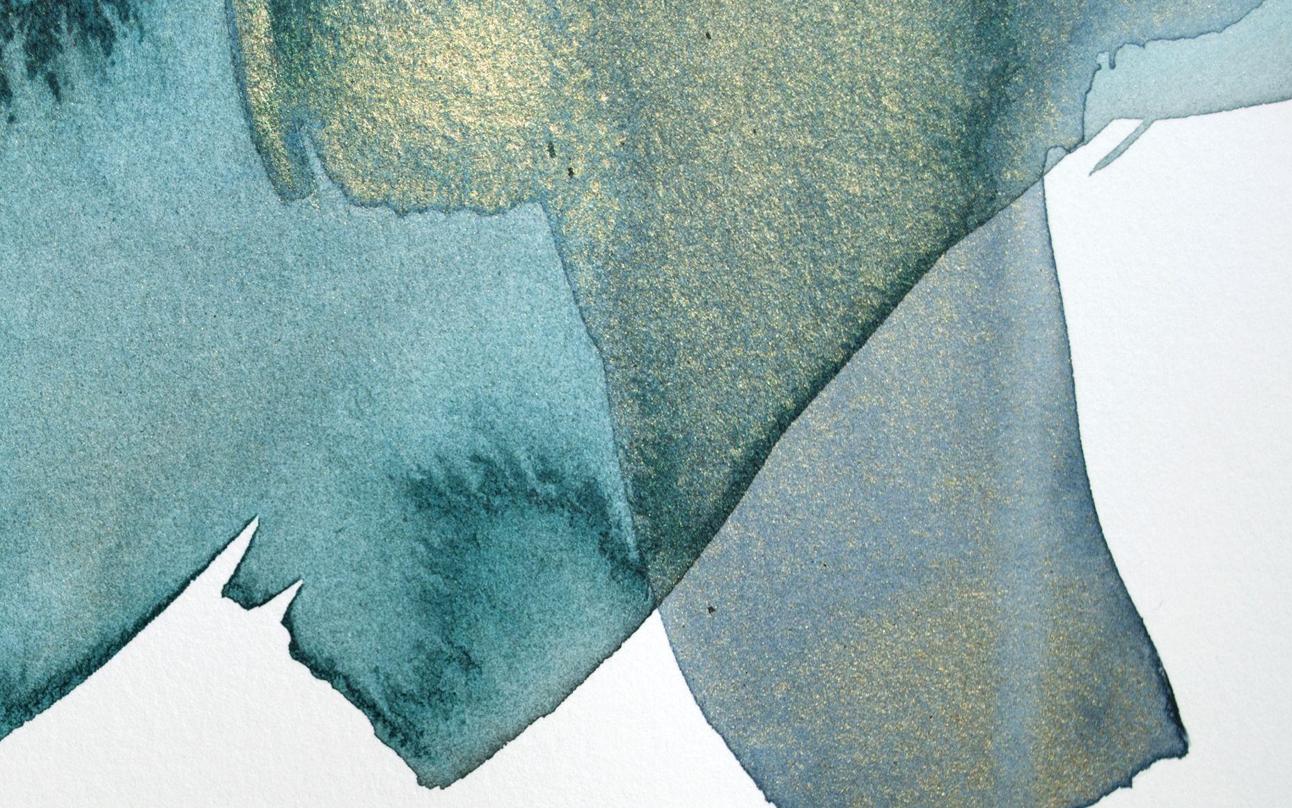 DRESS UP YOUR TECH   DESKTOP WALLPAPERS   Watercolor ...