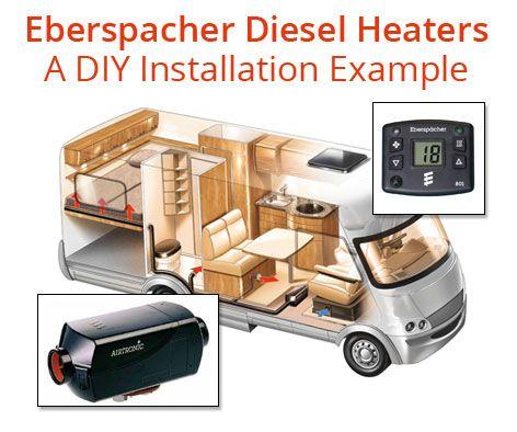 DIY Heater Install