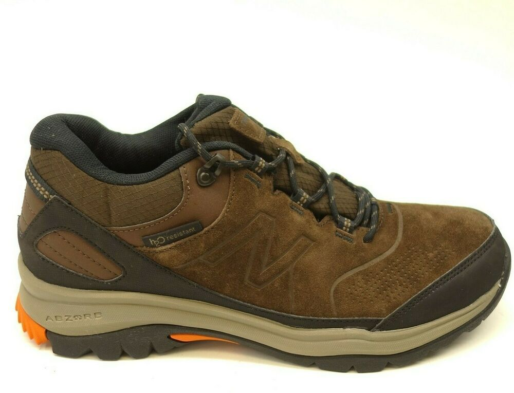 9fe54c1fb71 New Balance 779v1 US 10 EU 44 Suede Athletic Hiking Trail Mens Shoes ...
