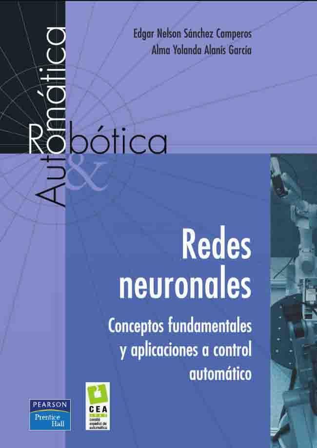Redes neuronales conceptos fundamentales y aplicaciones a for Arquitectura basica pdf