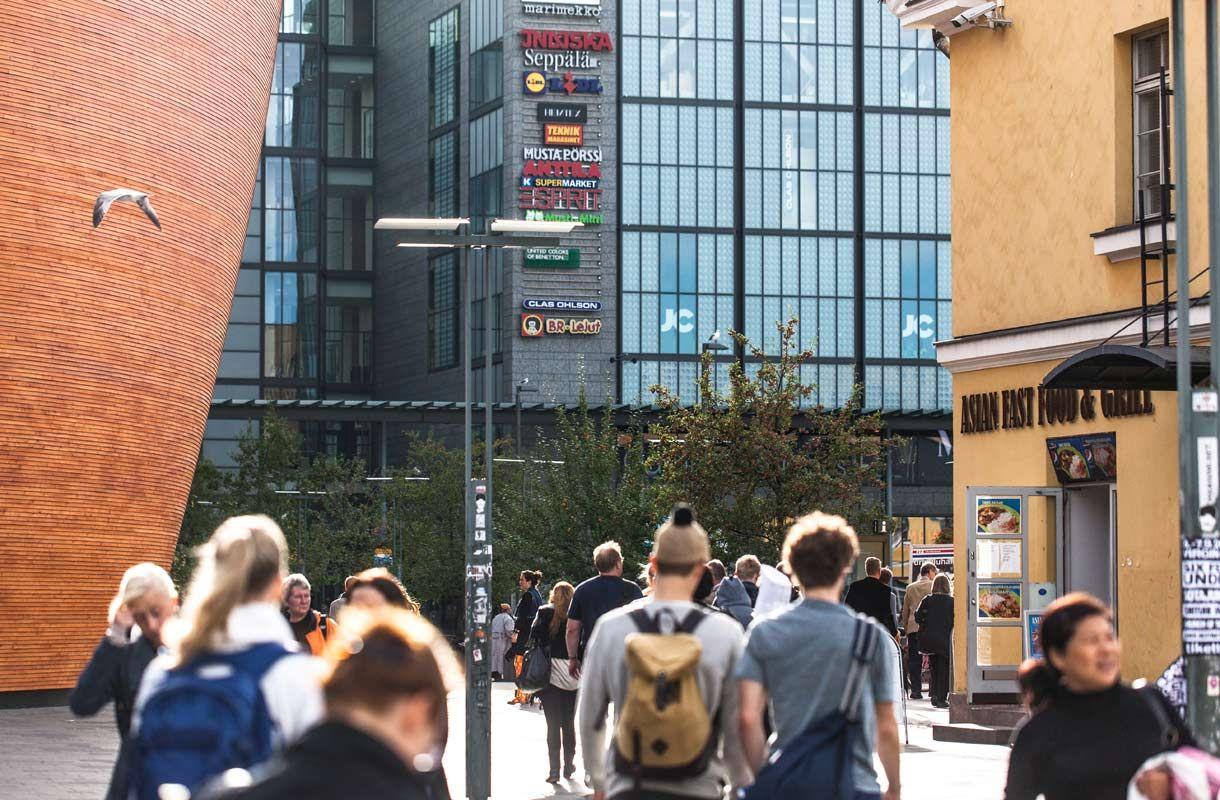 Helsinki Kirpputorit