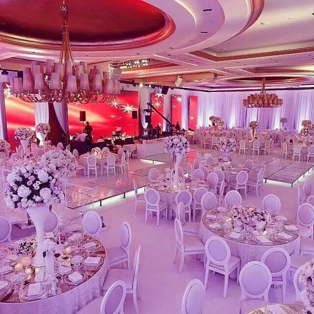 Indoor Wedding Reception Ideas: My Dream Wedding In 2019