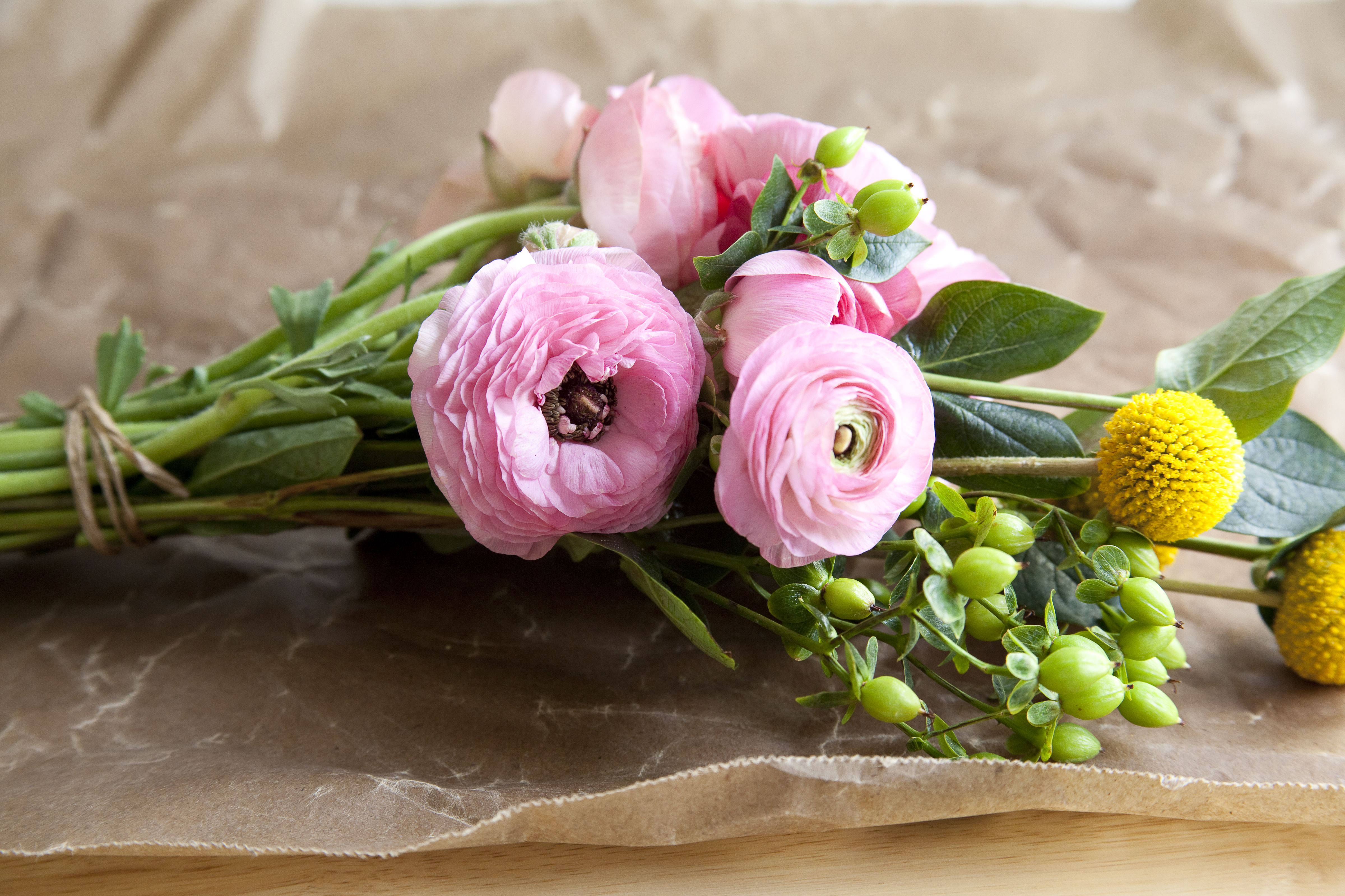 How to Preserve Flowers With Hairspray   Pinterest   Flower, Flowers ...