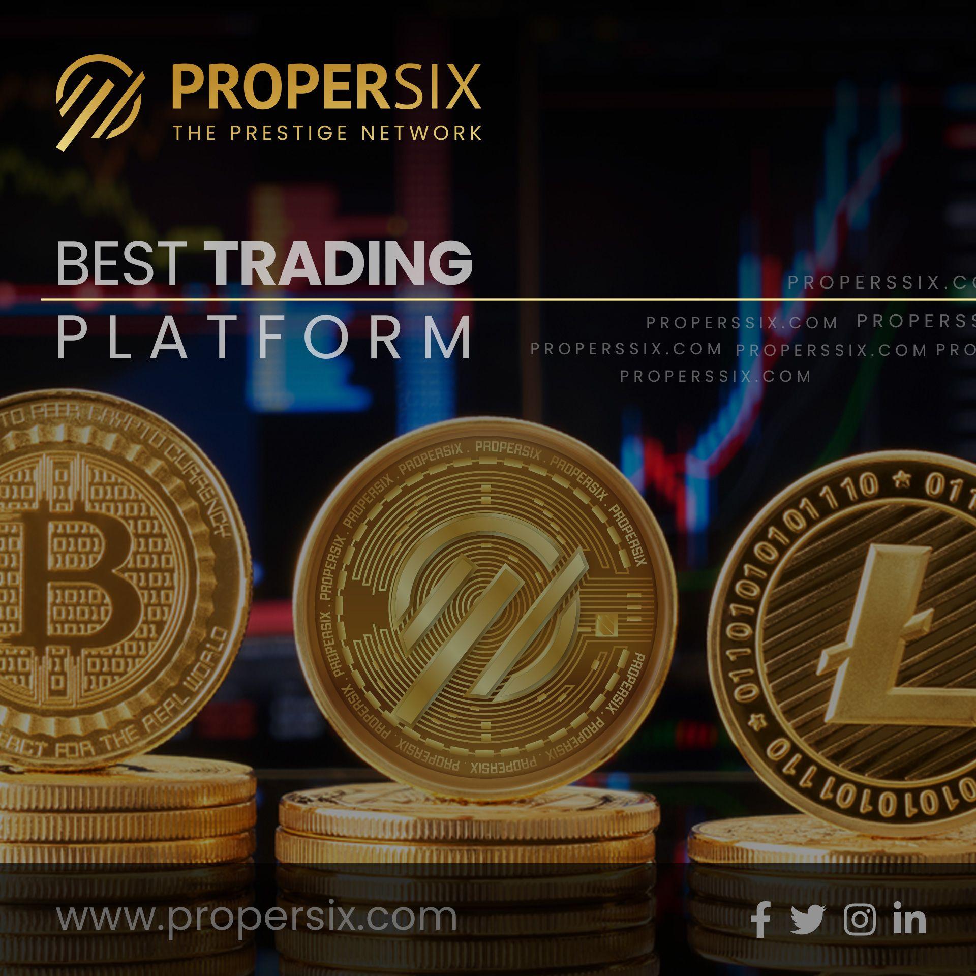 bitcoin di trading migliore piattaforma)