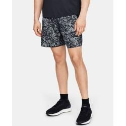 Photo of Men's Ua Launch Sw Shorts with print (18 cm) Under Armor