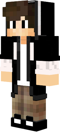 MINEHEX PRO Nova Skin MinhA Skin Pinterest Minecraft Skins - Skins para o minecraft pro
