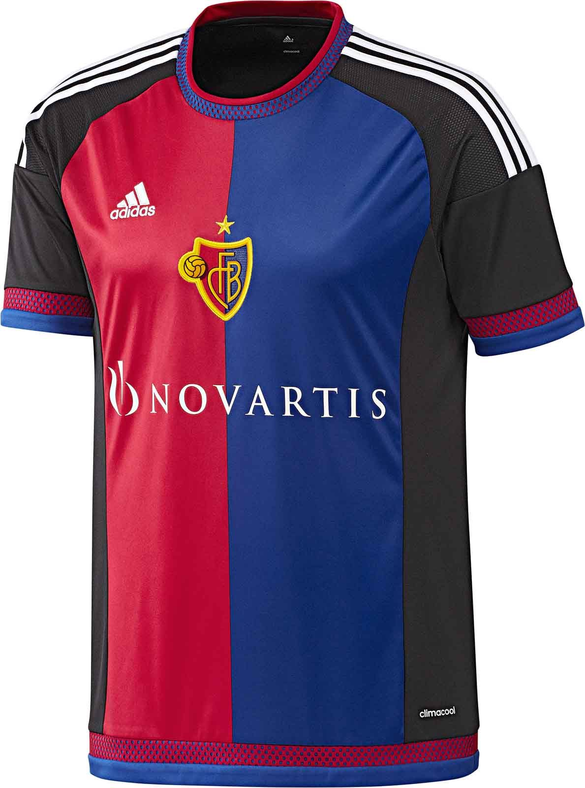 Pin on FC Basel