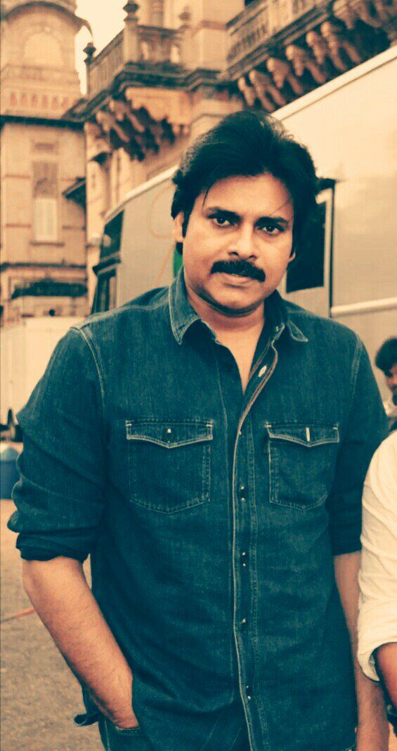 Pawankalyan On Power Star Pawan Kalyan Power Star Stars Actors