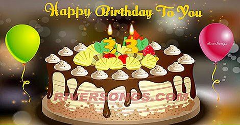 Flash Animated Birthday Cards For Whatsapp Animated Birthday