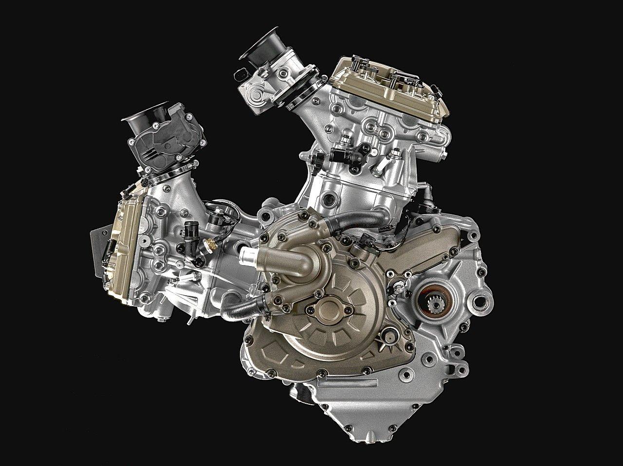 Ducati Multistrada 2015 test