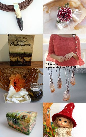 The Best In June by matina nychas on Etsy--Pinned with TreasuryPin.com