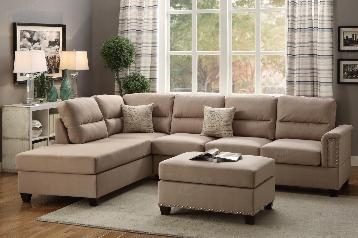 Nice Sofa And Ottoman  Elegant Sofa And Ottoman 67 Sofa Room Custom Living Room Ottoman Design Decoration