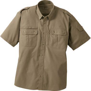 Cabela S Serengeti Safari Ii Short Sleeve Shirt Regular Casual Shirts For Men Casual Shirts Mens Tops