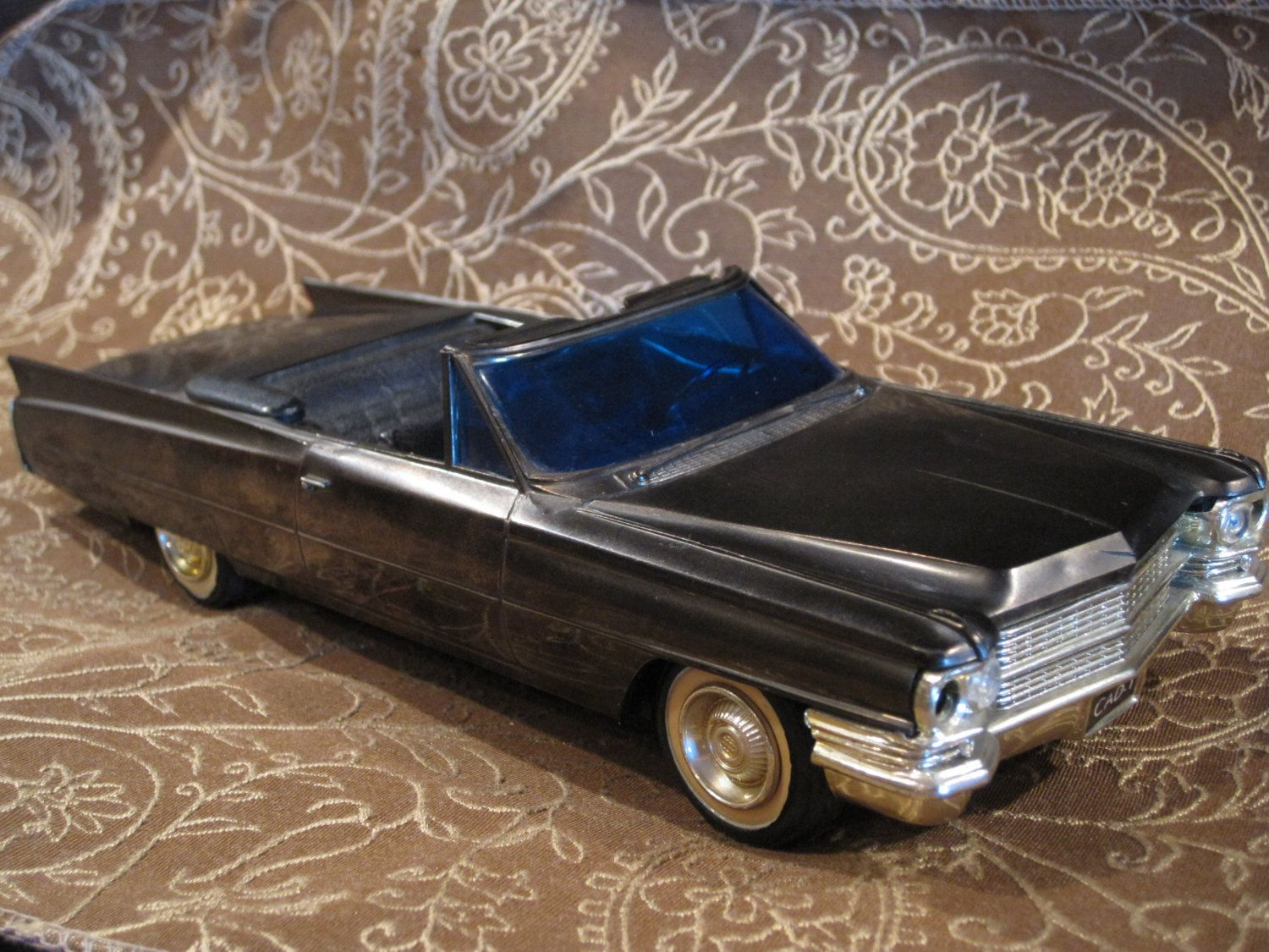 remote control car toys from transistor vintage toy    car    1963 cadillac radio    transistor    radio  vintage toy    car    1963 cadillac radio    transistor    radio