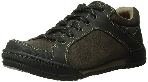 Coffee Ahnu Mens Balboa Oxfords Turkish