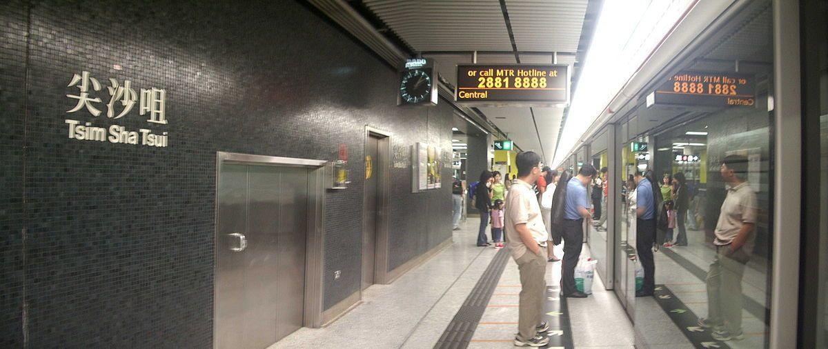 Tsim Sha Tzui (Kim Sa Chuỗi) là một trong những con phố lớn và nổi tiếng gắn liền với điện ảnh HongKong