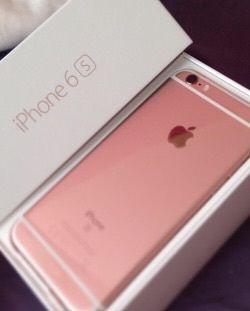 Goals Iphone Pink Rose Gold Iphone 6s Rose Goals Com Imagens