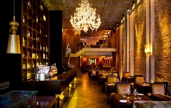 Most Beautiful Restaurants In Nyc Google Search