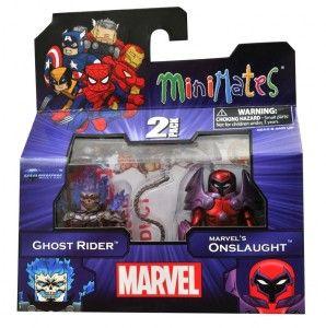 Marvel Minimates Series 50 Complete Set