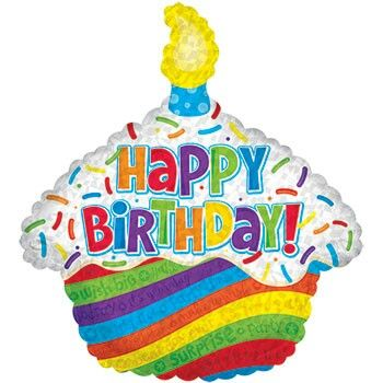 Dollar Tree Birthday Balloon For Curious George BIRTHDAY Party Cake Table