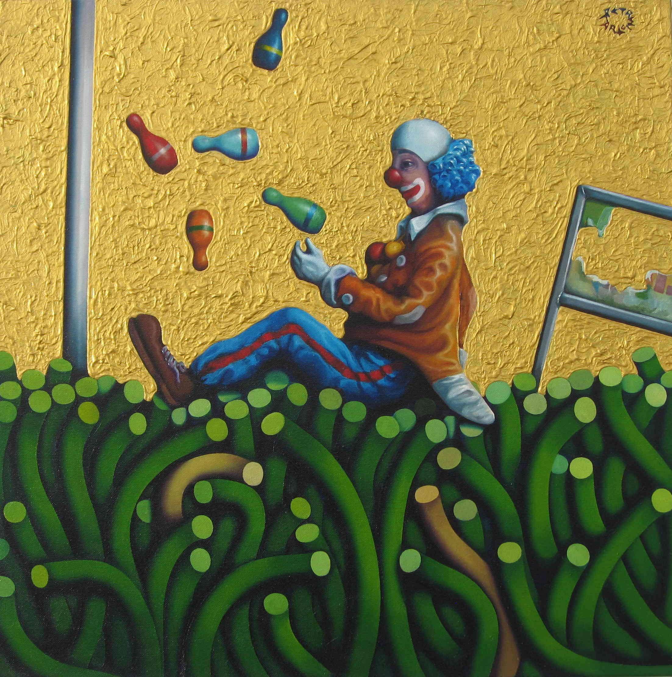 Carlo Petrini | New Original Paintings from Italy | Pinterest ...