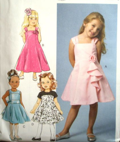 Butterick 5980 size CL 6, 7, 8 | Sewing Patterns I own | Pinterest