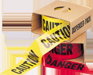 Caution Tape Roll Caution Tape Construction Party Construction Theme