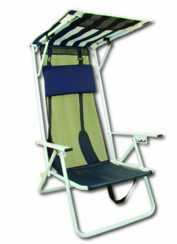 Backpack Beach Chair With Canopy Best Portable Chairs Beachchairwithcanopy