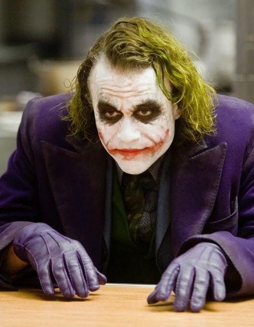 Batman Joker Darsteller