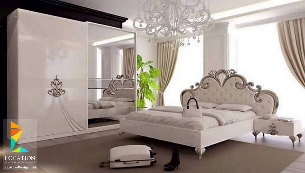 احدث كتالوج صور غرف نوم 2019 2020 Luxury Bedroom Design
