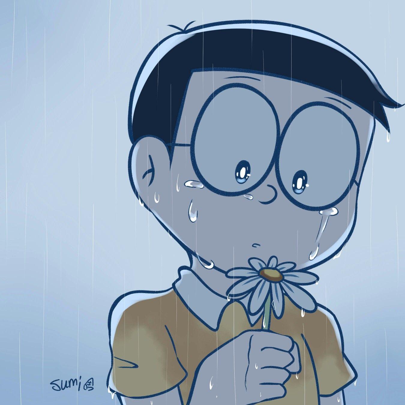 Pin oleh Doraemon HD ficial 1 di Đoraemon