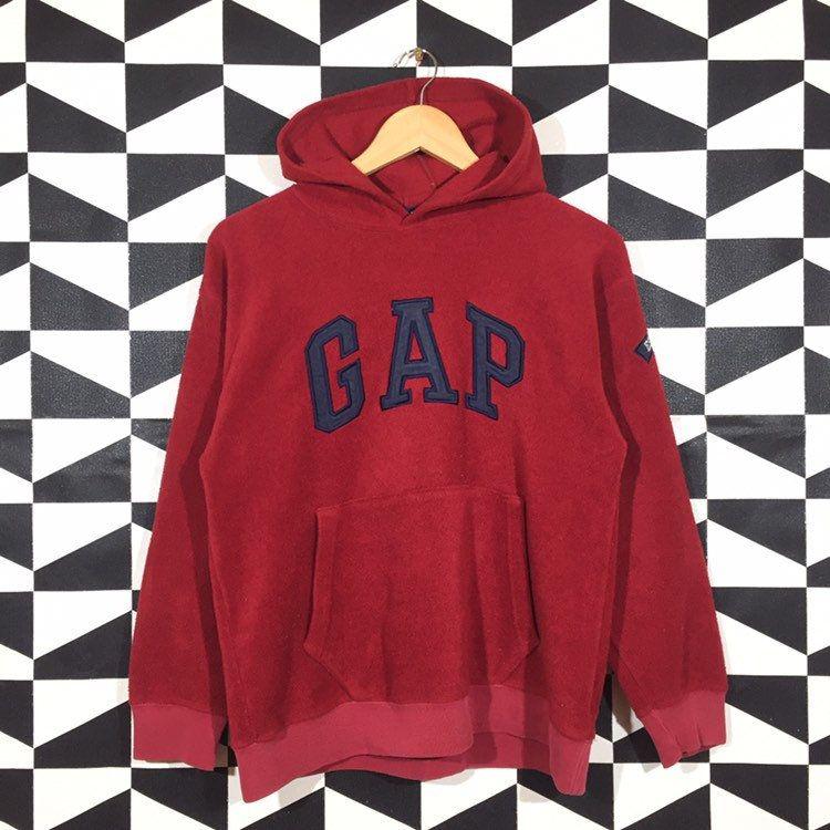 Vintage 90s Gap Hoodie Gap Fleece Pullover Gap Jumper Gap Etsy In 2020 Hoodie Gap Vintage Hoodies Fleece Pullover