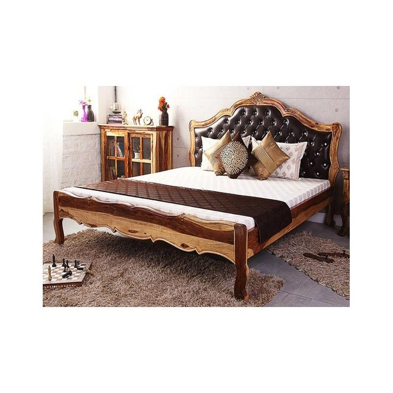 Buy King Size Bed Online India Buy King Size Bed Online From Our