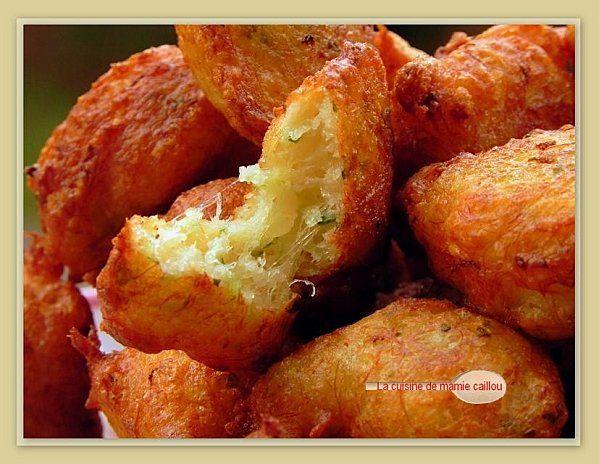 Acras de morue yummi pinterest morue poissons et - Cuisine antillaise babette ...