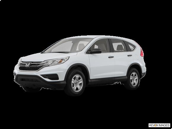 New 2015 Honda CR V LX For Sale In Port Richey, FL 34668