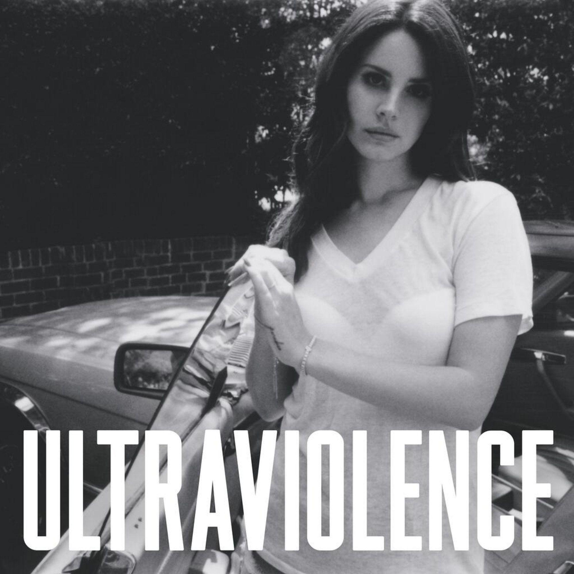 Lana Del Rey 2014 Ultraviolence Ultraviolence Lana Del Rey