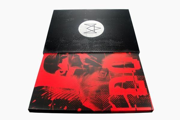 The Art of DOOM Limited Edition   ThinkGeek   Nerdy