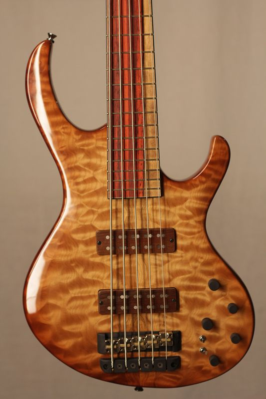 Fibenare guitars