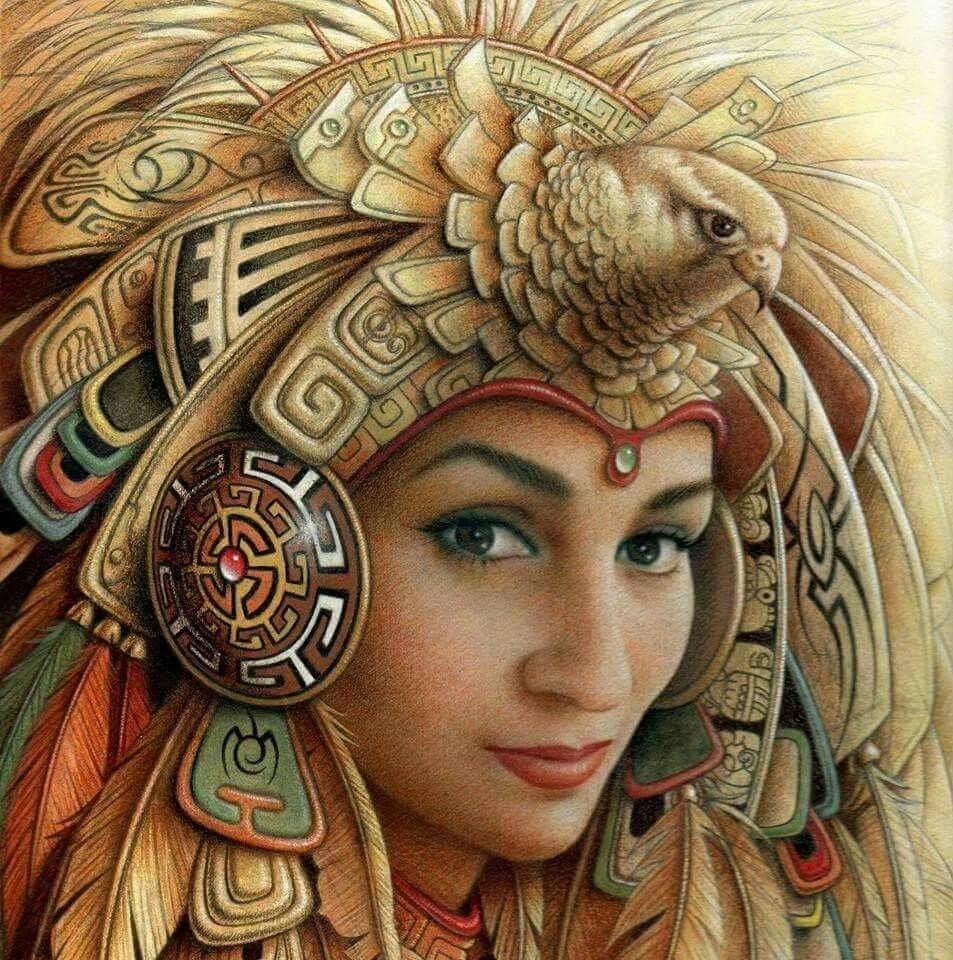 I would like to draw this in colored pencils! Beautiful ...