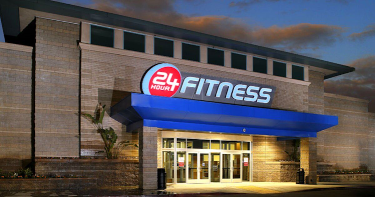 Free 24 Hour Fitness Gym Pass Sign Up To Receive A Free 3 Day Gym Pass To A Participating 24 Hour Fitnes 24 Hour Fitness Gyms 24 Hour Fitness Gym Workouts