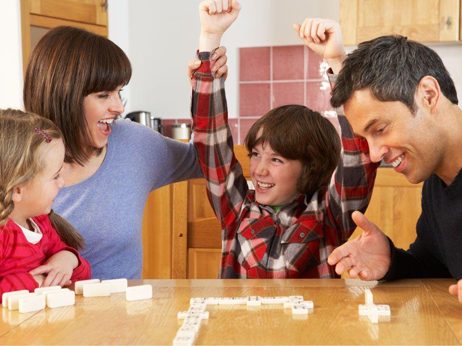Jueves De Juegos En Familia Cual Es Tu Juego De Mesa Favorito